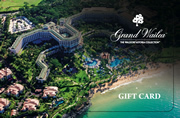 Can't find a gift, buy a Grand Wailea Resort gift certificate